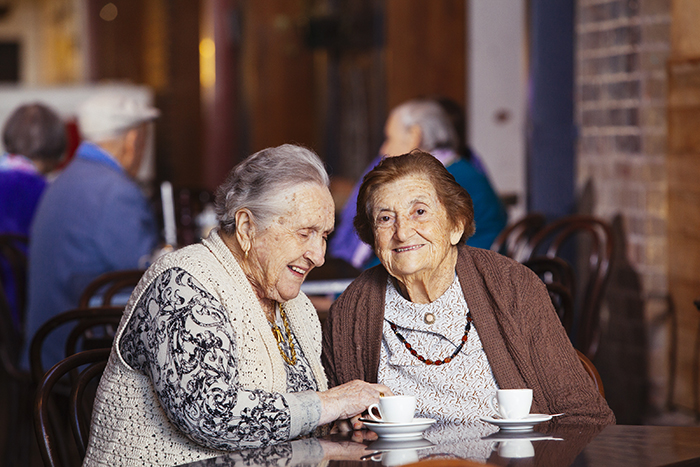 Aged Care Accommodation Payments