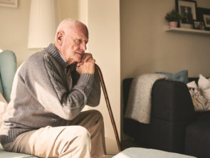 Tips to Help Aging Parents Deal with Loneliness