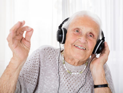 How Music Boosts Brain Activity for People Living with Dementia