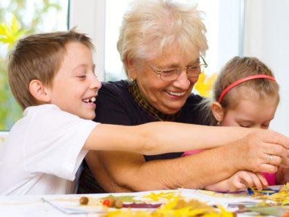 Missing Nana or Grandpa? How to answer kids' questions about the Coronavirus