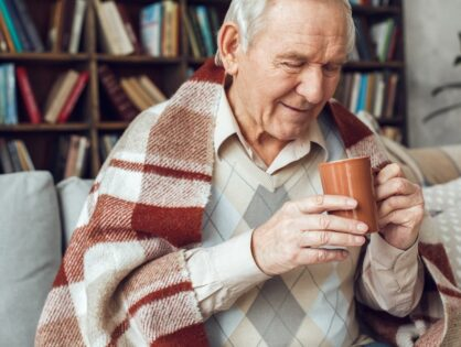 5 winter safety tips for seniors and caregivers