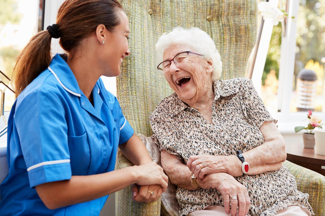 Career benefits of volunteering
